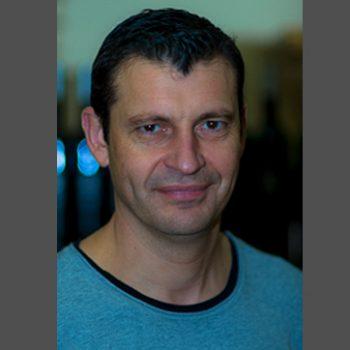 Rodolphe Chevalier